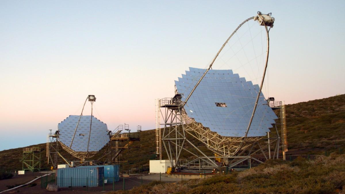 Astrophysik: Stärkster je gemessener Gammablitz
