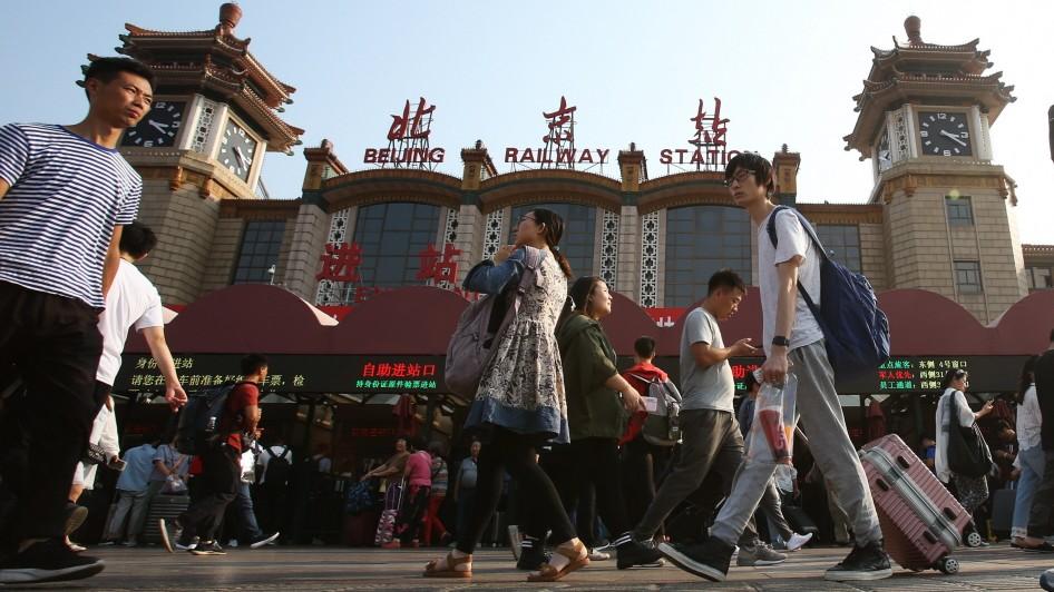 Beulenpest - Was über die Pest-Fälle in China bekannt i