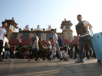 Infektionskrankheiten: Dritter Fall von Pest in China
