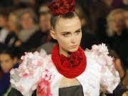 Zarte Töne an der Seine, Haute Couture in Paris