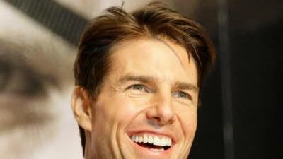 """Interview mit Tom Cruise zu """"Valkyrie"""""""