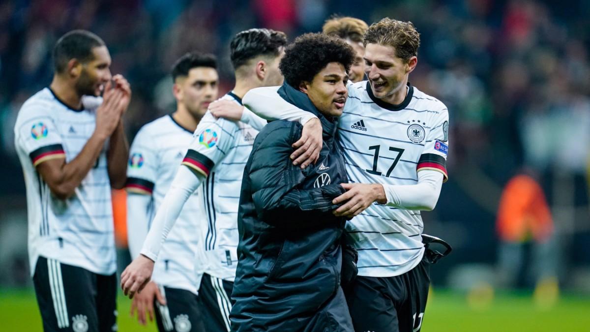 DFB-Elf: Schneller und wendiger als ihre Vorgänger