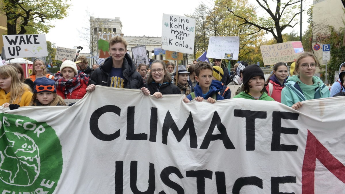 München: SPD will den Klimanotstand ausrufen