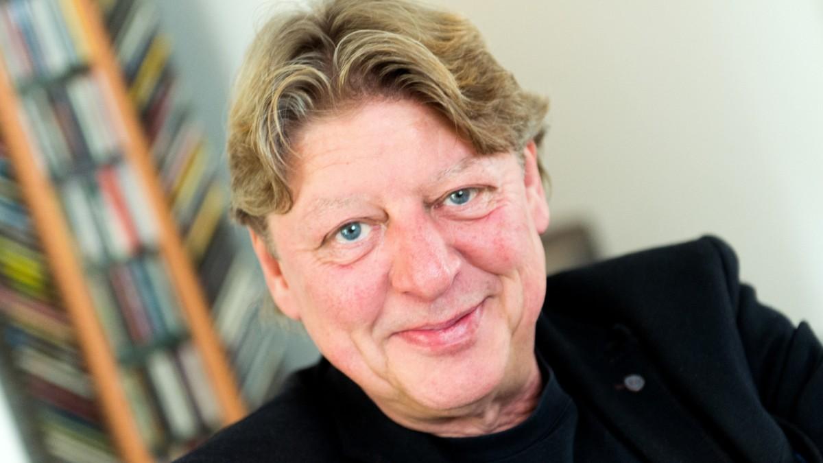 RTL-Moderator Walter Freiwald ist gestorben