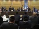 Regierungsbildung in Israel erneut gescheitert (Vorschaubild)