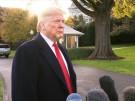 """""""Ich will nichts"""" - Trumps Filzstift-Notizen und viel Häme (Vorschaubild)"""