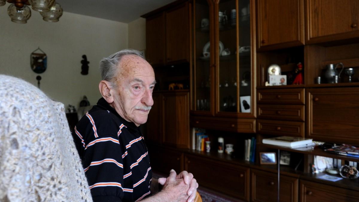 Eigenbedarfs-Kündigung: Rentner darf in Wohnung bleiben