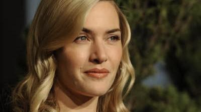 Berlinale Berlinale: Kate Winslet