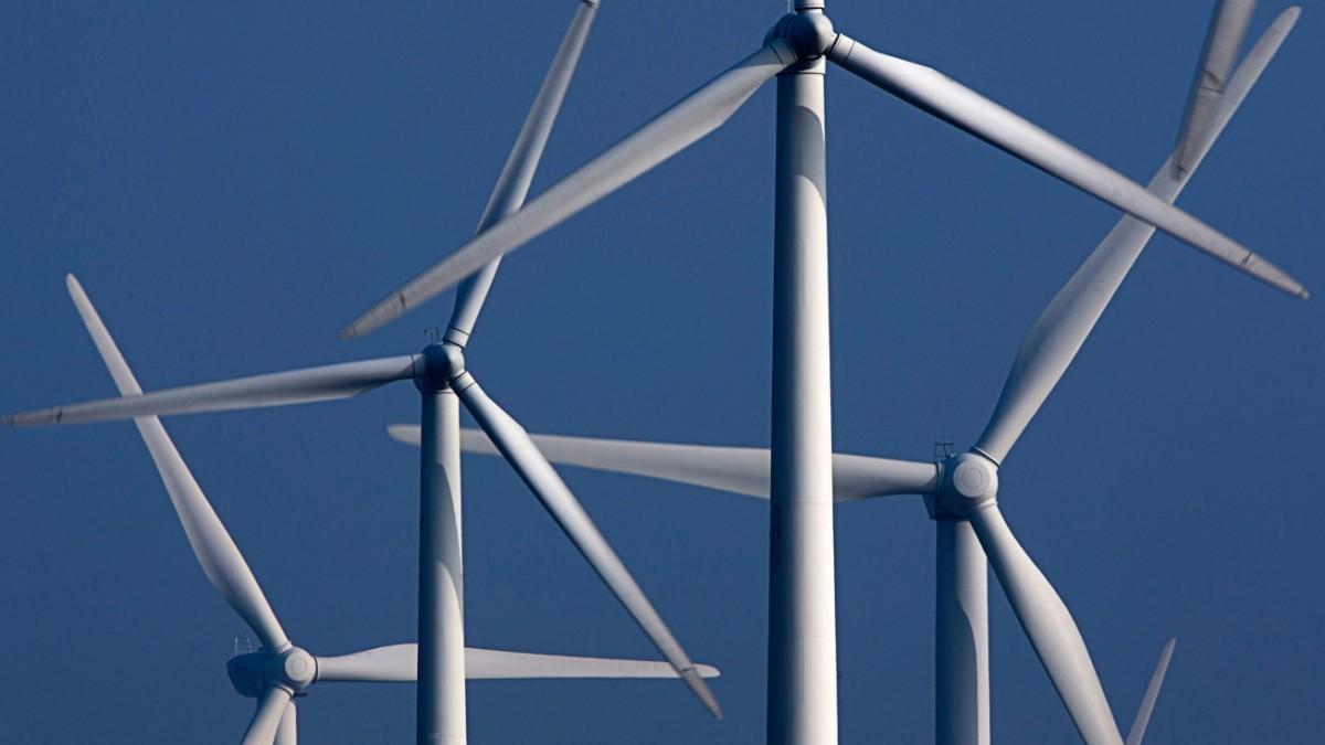 Energiewende: Wo noch Raum für die Windkraft bleibt