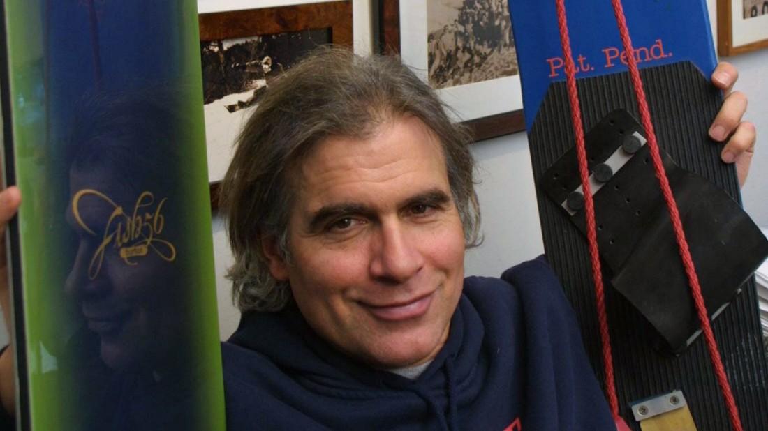 Snowboard-Pionier Jake Burton Carpenter ist tot