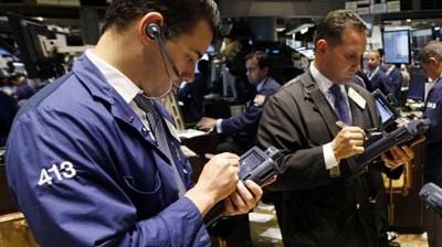 Lehman Brothers Ein Jahr nach dem Lehman-Crash