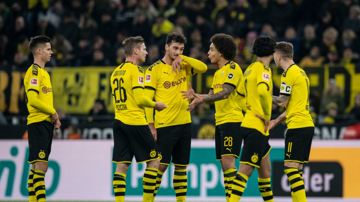 Dortmunds Fans haben genug