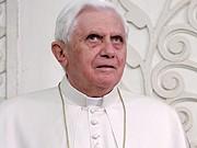 Papst Benedikt AP