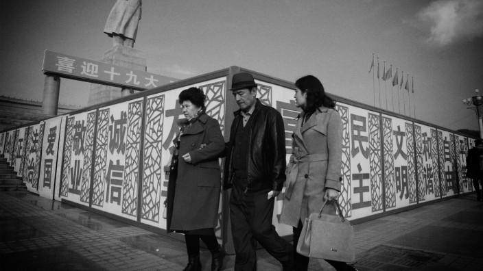 Enthüllung: Uiguren werden systematisch verfolgt und interniert