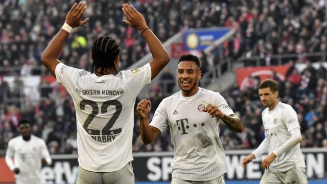 Bundesliga Bayern son de nuevo Bayern