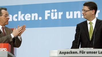Die SPD nach der Hessen-Wahl