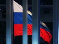 Russland: Wer hat den Wurstkönig umgebracht?