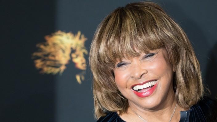 Rocklegende Tina Turner wird 80