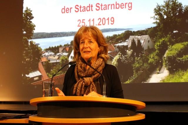 Starnberger Bürgerversammlung 2019