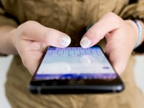 Smartphone-Tastaturen: ´ai.type
