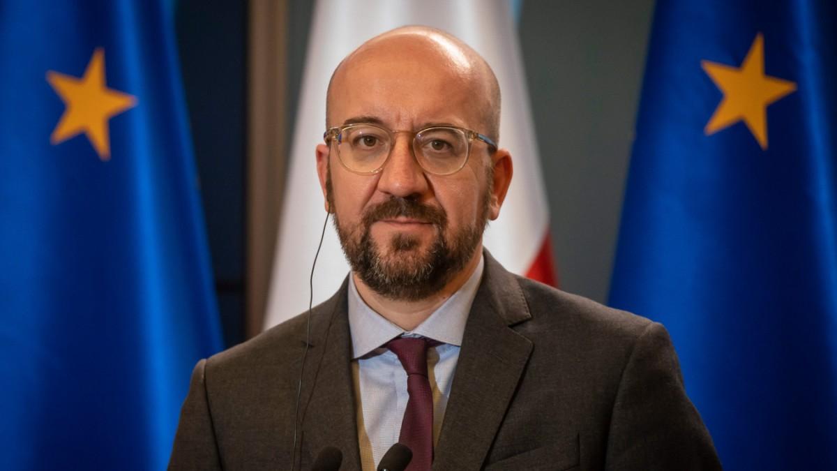 """EU-Ratspräsident Michel: """"Brauchen ehrgeizige Projekte"""""""