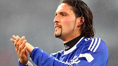 Bundesliga Fußball-Bundesliga: FC Schalke
