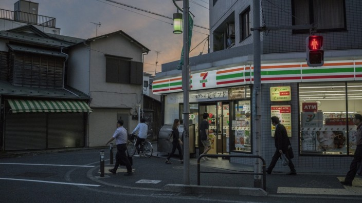 Convenience Stores Ahead of Sales Figures Report