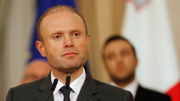 Malta Muscat Premier