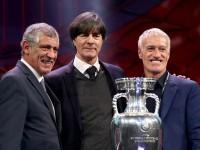 European Football Championship Ahora la tarea se vuelve aún más difícil