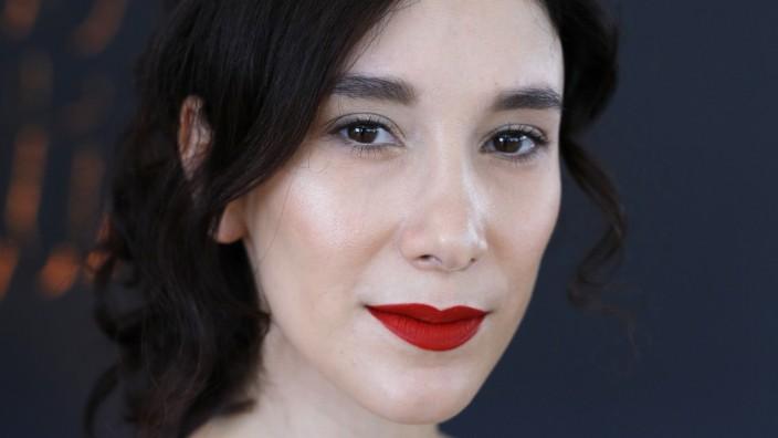 Jury Photocall - 12th Zurich Film Festival