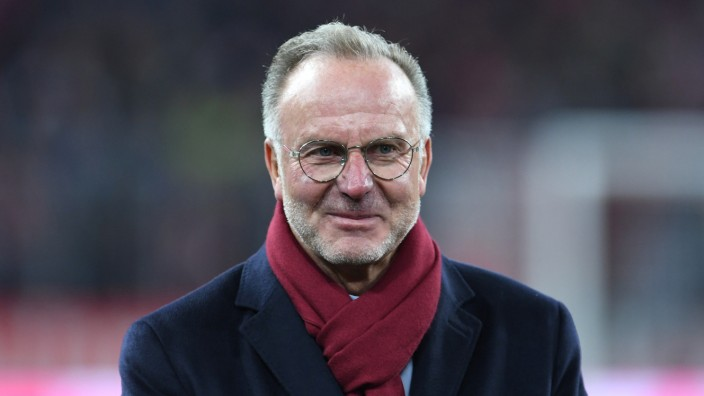 Bundesliga - Bayern Munich v Bayer Leverkusen