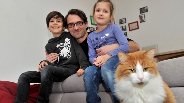 Starnberg: SZ-Adventskalender - Familie Fasnaugh