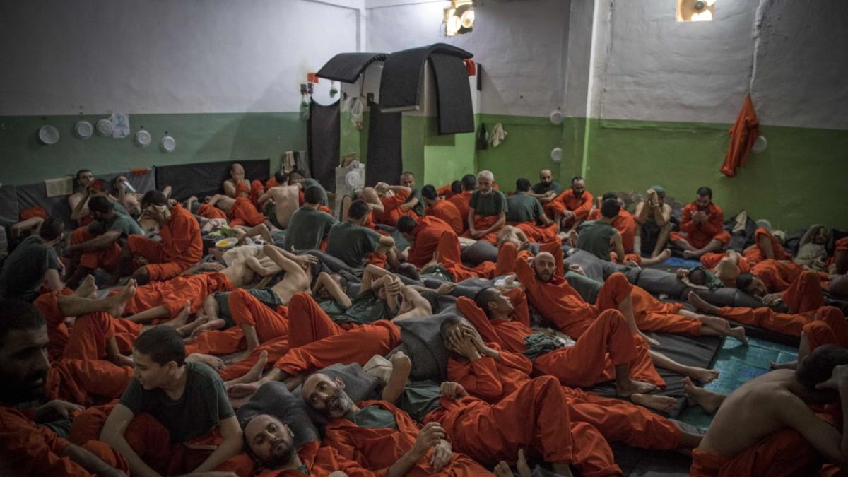 BKA will in Jordanien Beweise gegen IS-Anhänger sammeln