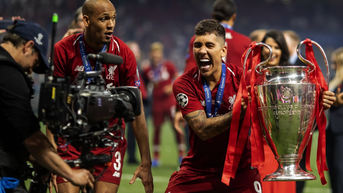 Champions League im Free-TV: Chancen gegen Pay-Anbieter