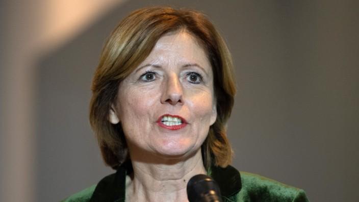 Dreyer zieht sich von Spitze der Bundes-SPD zurück