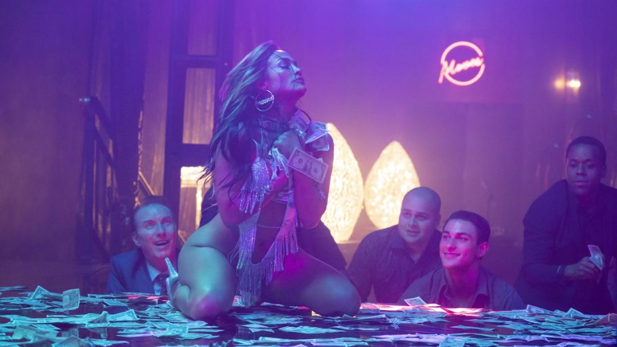 """""""Hustlers"""" im Kino: Die Finanzkrise aus Stripper-Sicht"""