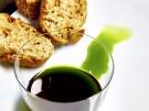 Schnittlauchoel Brot-Dip oder Weihnachtsgeschenk 2