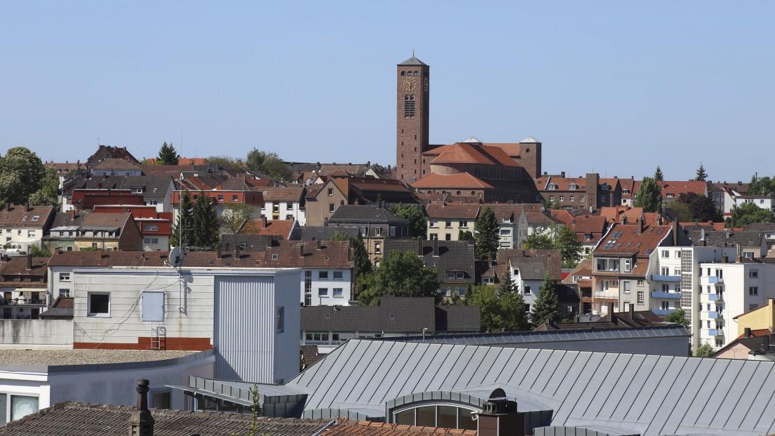 In Deutschland stehen mehr als 600 000 Wohnungen leer