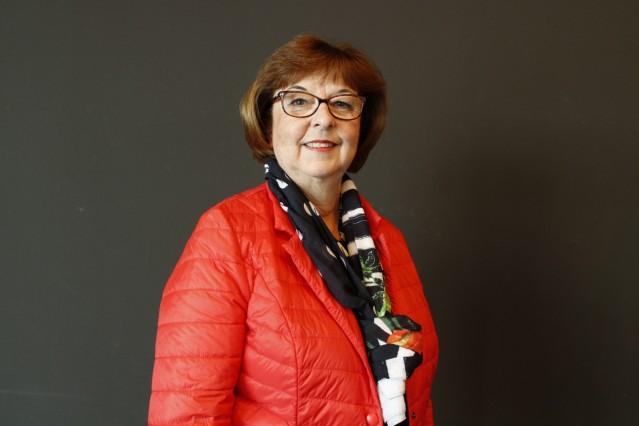 Ingeborg Michelfeit
