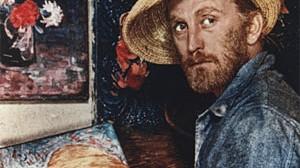 Das Ohr von Vincent van Gogh