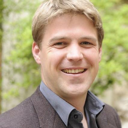 Tobias Ruff ödp Interview naturnahe firmengelände