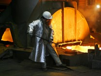 ThyssenKrupp - Quartalszahlen