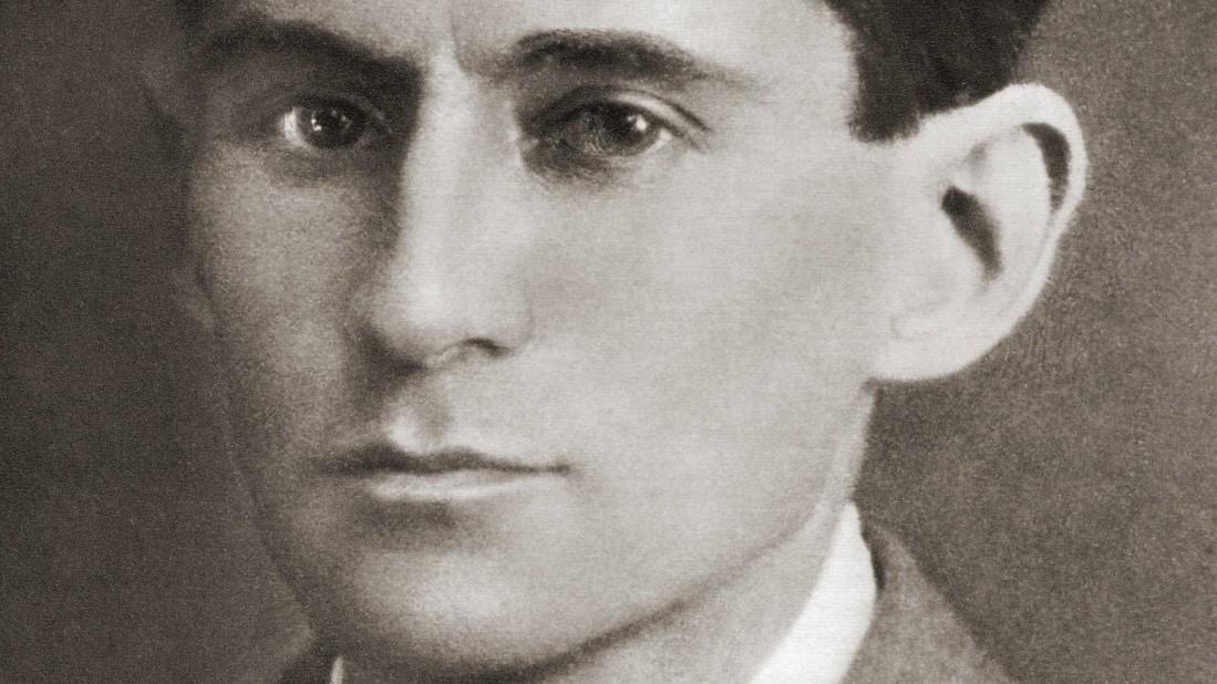 Kafka-Nachlass: Der unbekannte Aktenberg