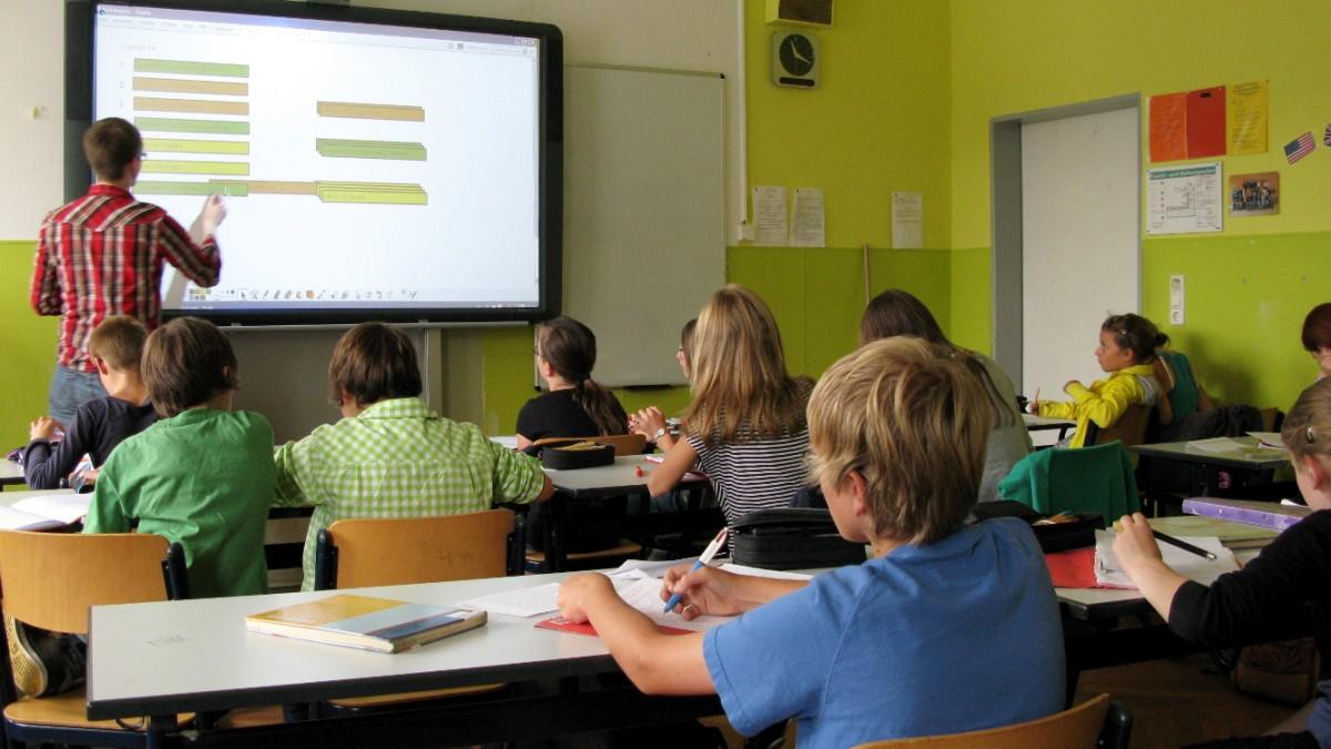 München: 265 Millionen Euro für die IT an Schulen