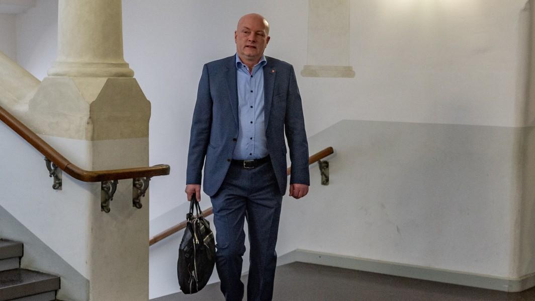 Wolbergs-Prozess: Gab es verdecktes Schmiergeld?