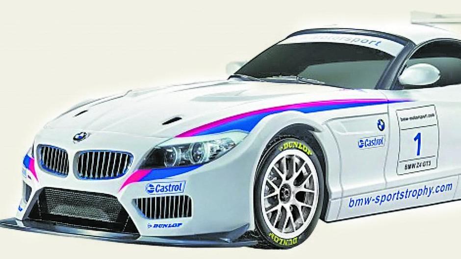 München: BMW gewinnt Streit mit Autec AG um Modellauto