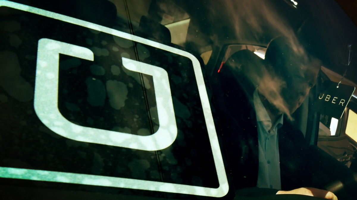 Uber meldet mehr als 3000 sexuelle Übergriffe 2018