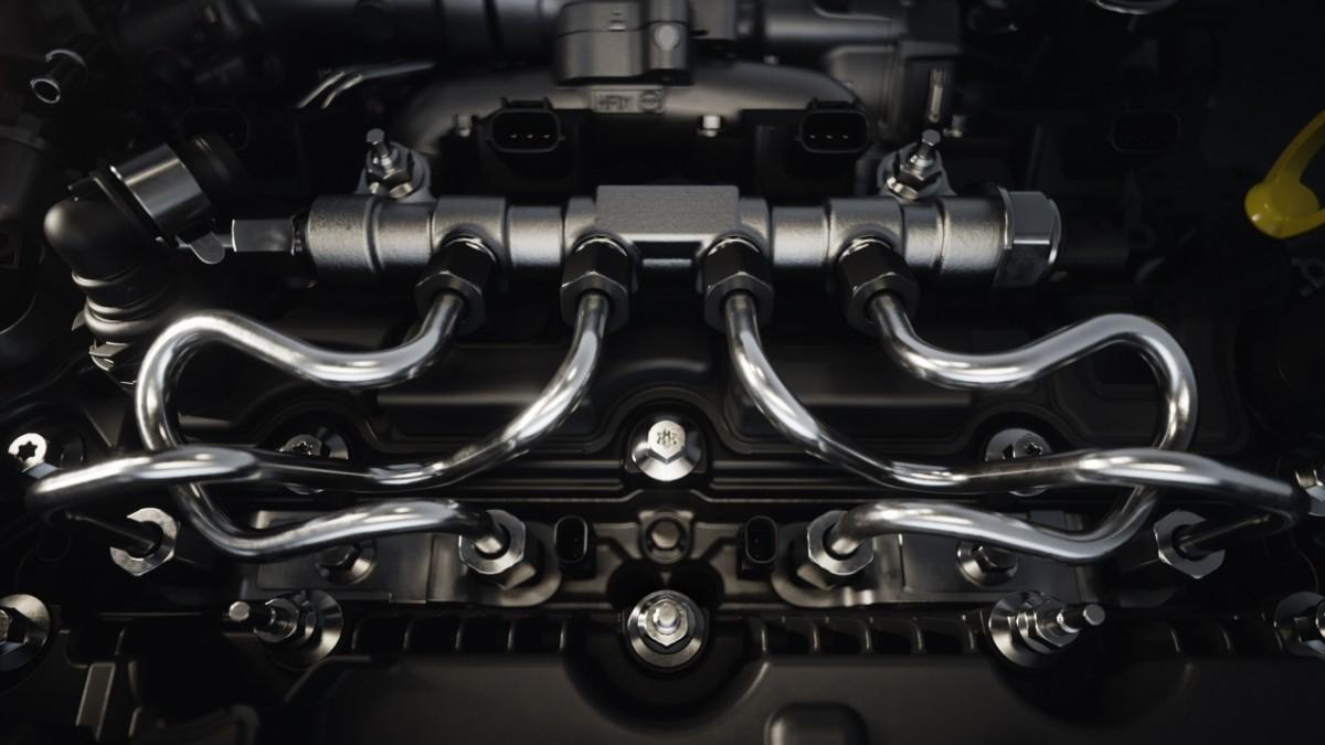 Neue Motoren - Diesel am Wendepunkt