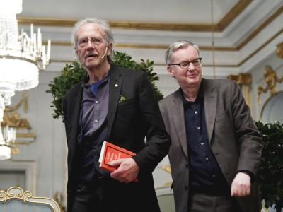 Literaturnobelpreis 2021: Krisenjahre einer Institution