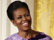 Michelle Obama; AP